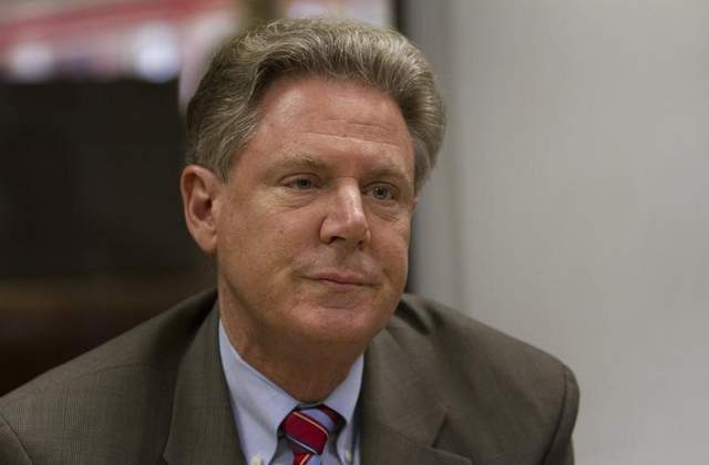 Frank Pallone Jr New Jersey sports betting bills