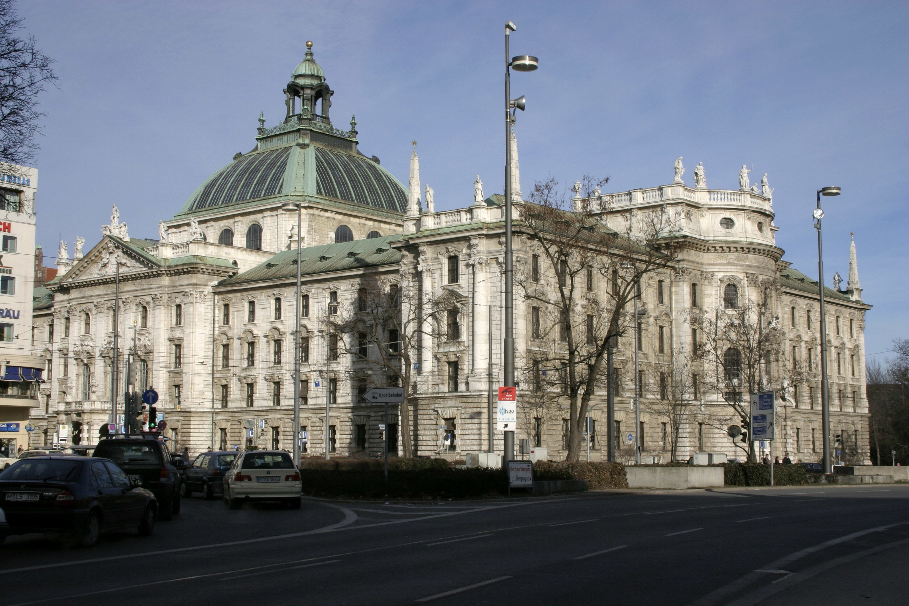 Casino Munich