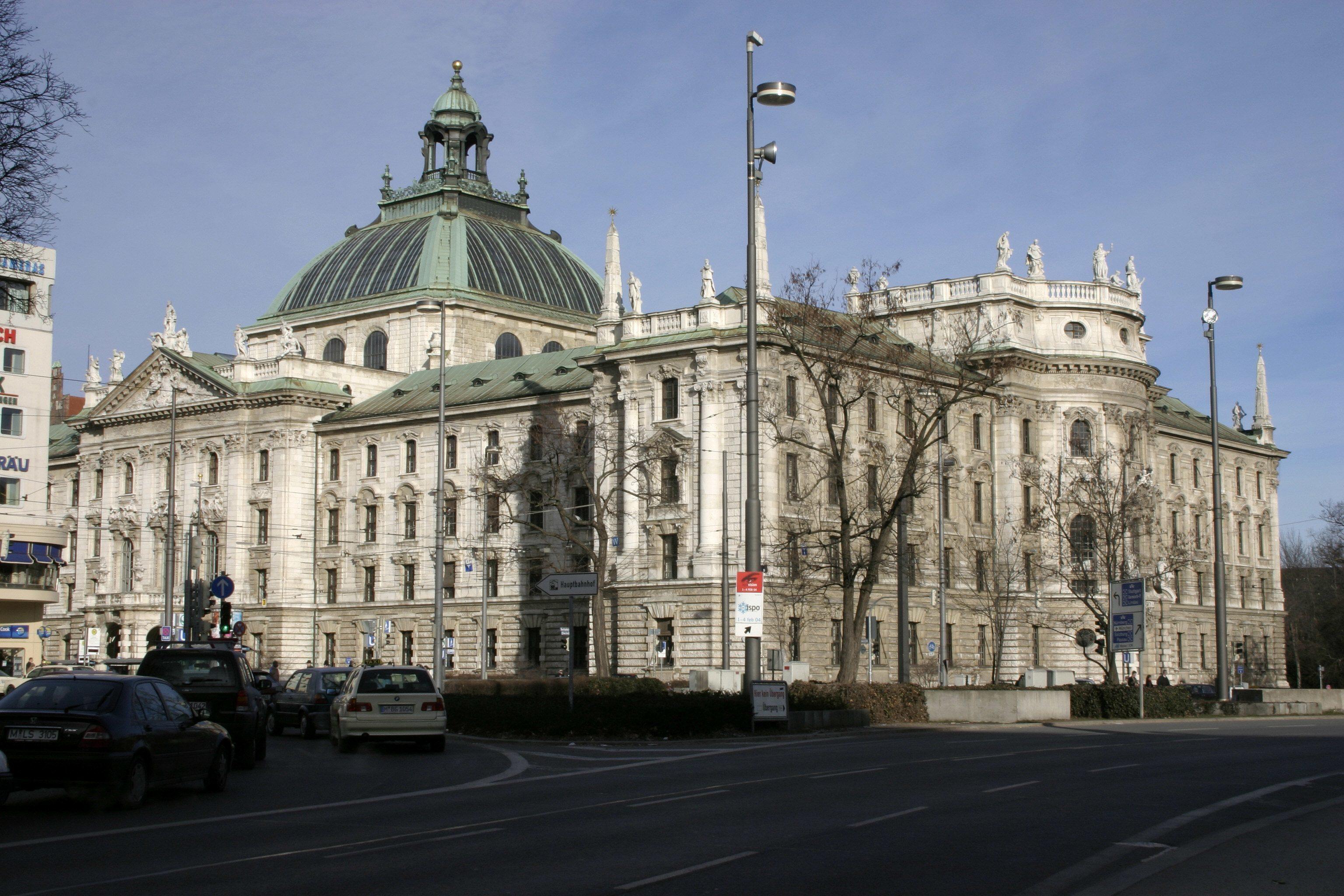 German online gambler prosecuted Munich Court