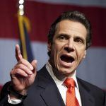 New York Governor Andrew Cuomo Calls For Fourth NY State Casino License