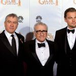 Major Hollywood Stars: Scorsese, De Niro, DiCaprio and Pitt Team up for Casino Movie