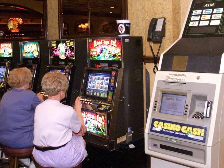 Massachusetts casinos ATM banking law