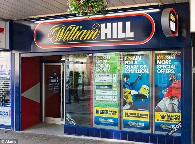 UK bookmakers responsible gambling