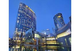 Melco Crown delisting Hong Kong
