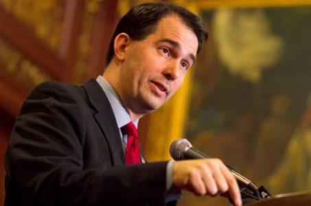 Wisconsin Governor Scott Walker Kenosha casino rejected