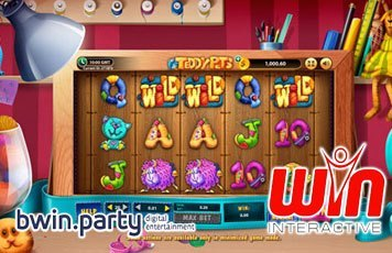 Win, Bwin's social gaming arm