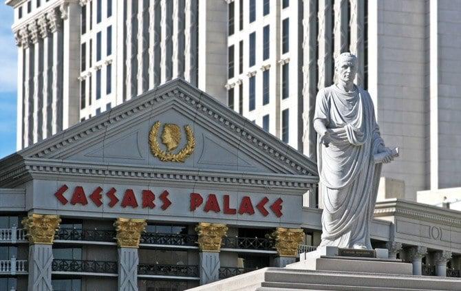 caesars palace online casino gaming logo erstellen