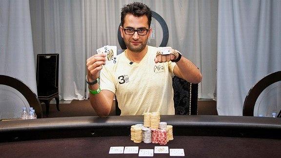 Is poker gambling or not