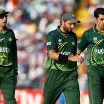 Pakistani Cricket Official Sent Home From World Cup After Casino Visit