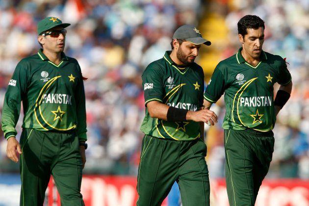 Pakistan World Cup Cricket casino