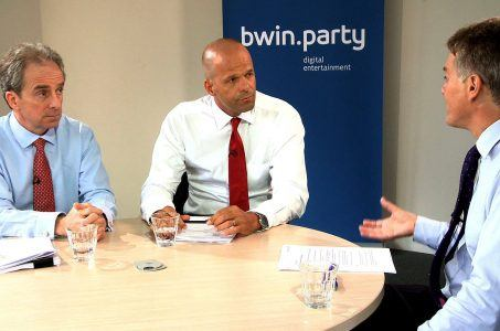 bwin.party, Norbert Teufelberger, Jim Ryan