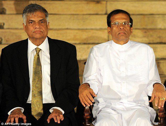 New government Sri Lanka James Packer casino