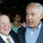 Netanyahu's Likud Denies Giving Adelson Leg-up in Japan Casino Bid