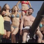 Dan Bilzerian Pays Fine But Avoids Jail Time After Nevada Explosion