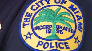 Miami police officer sports betting