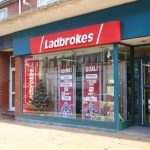 Ladbrokes Stock Takes Dive On Announcement of More Closures
