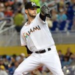 MLB Investigating Miami Marlins Pitcher Jarred Cosart for Alleged Gambling Ties