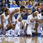 Kentucky Wildcats Still Big Favorite Heading Into Sweet Sixteen