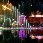Weak Chinese New Year Crowds Send Macau Projections Tumbling