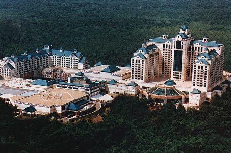 Foxwoods New Bedford Casino Massachusetts