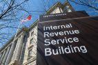 IRS threshold tax rate
