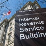 IRS Proposes $600 Casino Winnings Tax Threshold