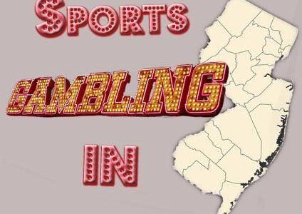 NJ sports betting NCAA tournament