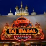 Donald Trump Reaches Deal To Keep Name On Taj Mahal