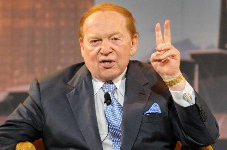 Sheldon Adelson GOP 2016