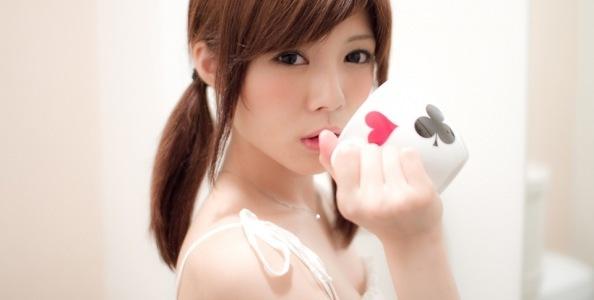 Yuiko Matsukawa Pokerstars Asia