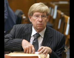 Theodore Olsen, Former U.S. Solicitor General, New Jersey sportbetting attorney