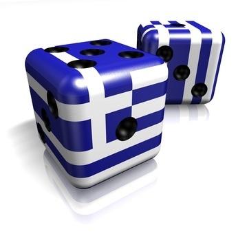 Greece online casinos Yanis Varoufakis