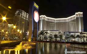 Macau casinos February revenues fall