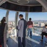 Caesars' High Roller Ferris Wheel Short On Revenue Numbers