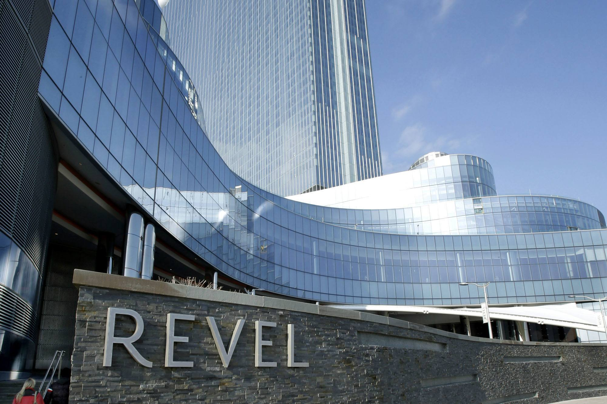 revel casino sale news