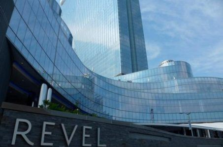 Revel casino, Atlantic City, Glenn Straub