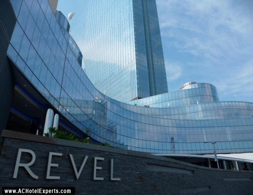 Revel casino, Atlantic City, Glenn Straub