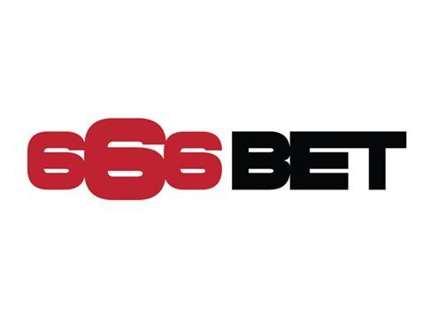 666Bet.com logo. Change.org petition.