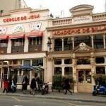 France Mulls Las Vegas-Style Casino In Paris