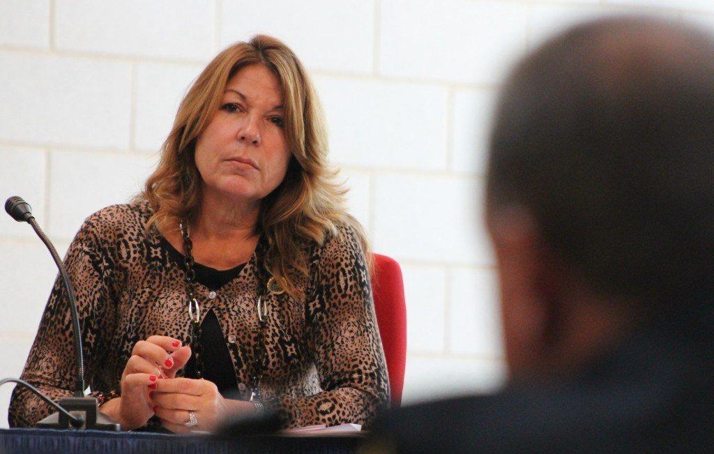 Pennsylvania online gambling Tina Davis