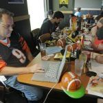 Daily Fantasy Sports Sites Keep Eye on Gambling Rules