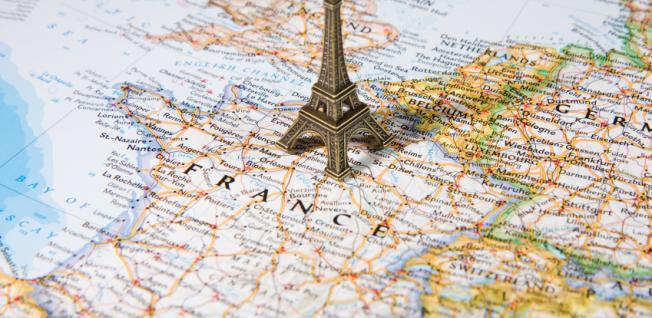 French study underage gambling minors