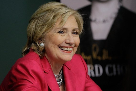Hillary Clinton 2016 Presidential bid