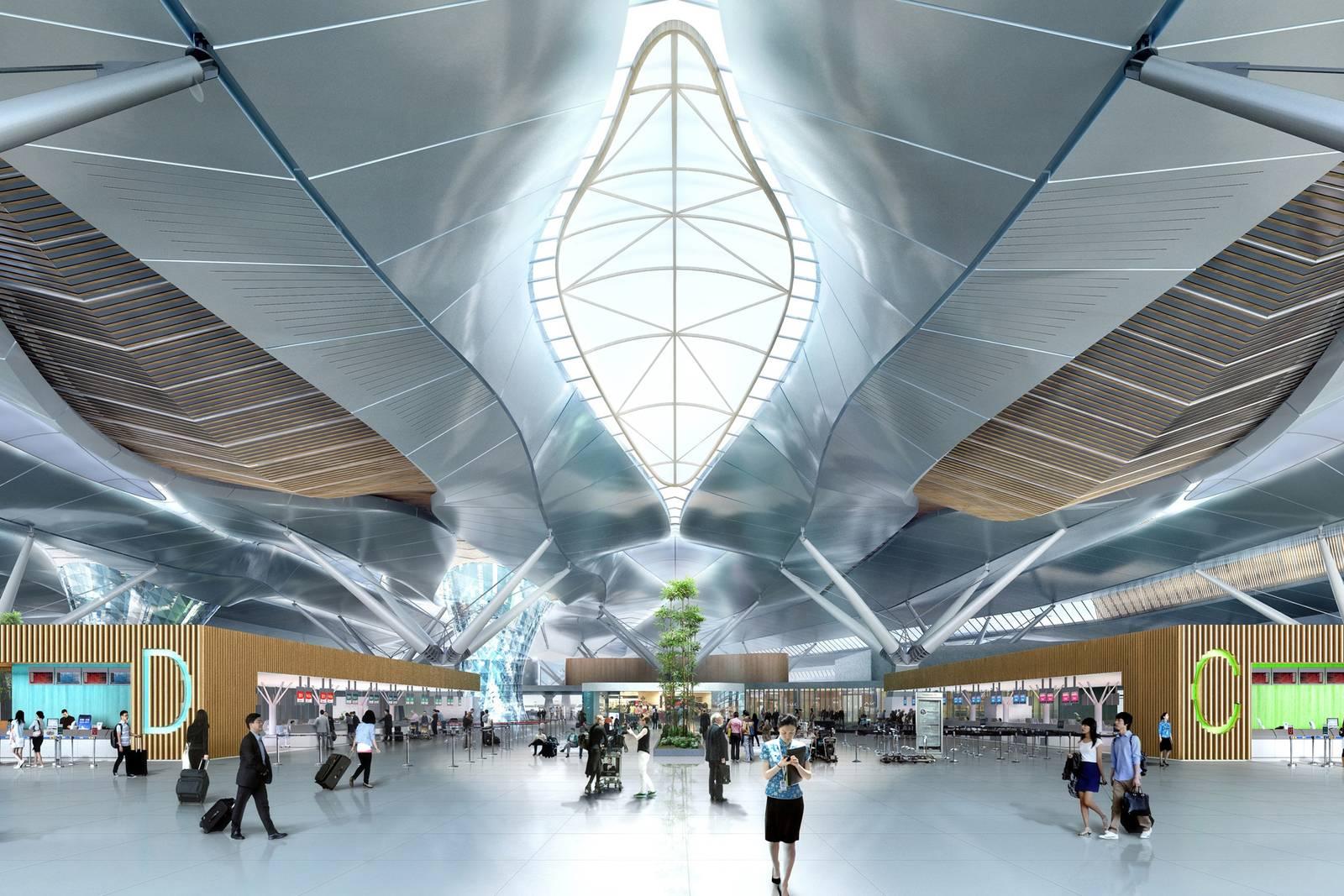 Incheon Airport Seoul Mohegan Sun casino