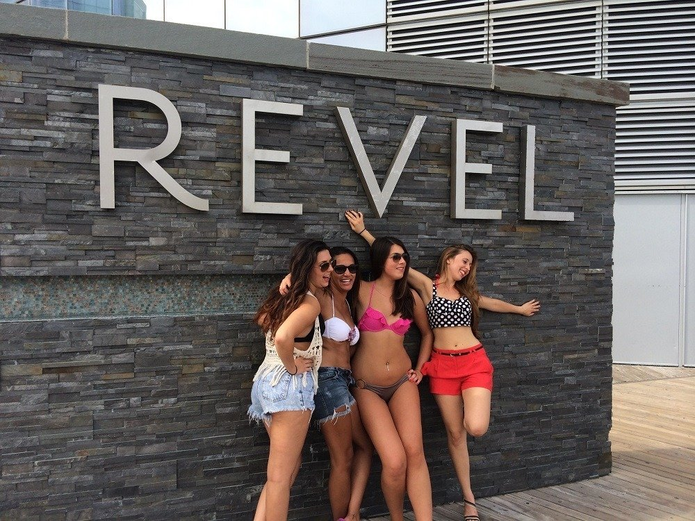 revel casino sale news