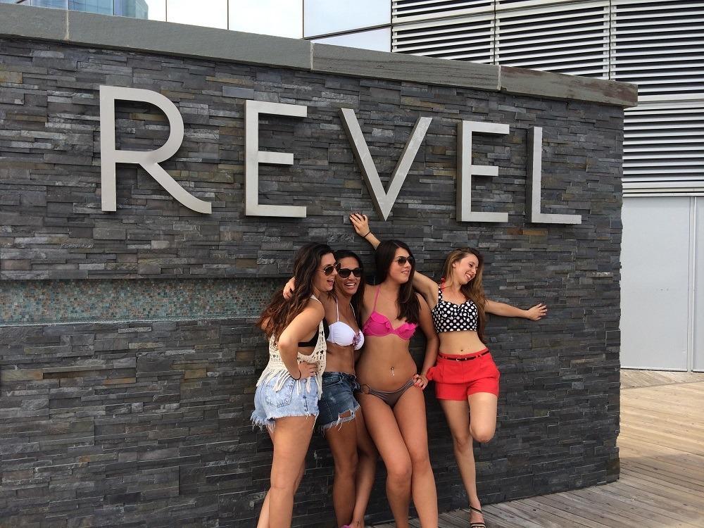 Revel curse