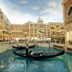 Profits and Revenues Both Down for Las Vegas Sands