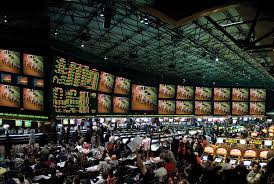 Nevada law sports betting businesses