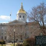 New Hampshire House Rejects Casino Gambling
