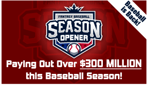 DraftKings Major League Baseball deal